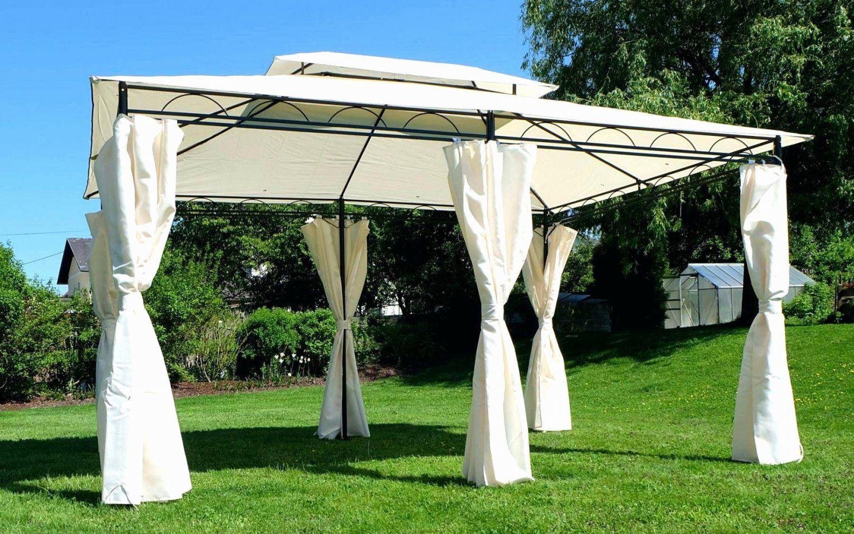 30 Inspiration Pavillon 3×4 Wasserdicht Stabil Konzept Garten Schön von Pavillon Ersatzdach 3X3 Wasserdicht Bild