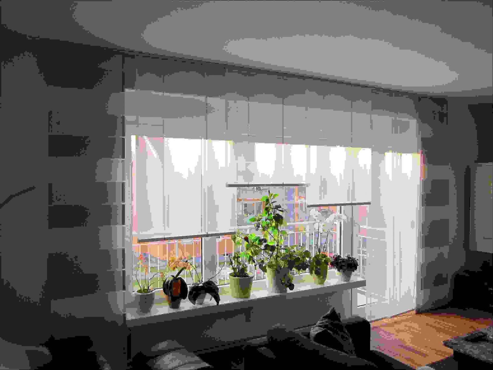 30 Tolle Von Gardinen Für Balkontür Und Fenster Ideen  Moderne von Gardinen Balkontür Und Fenster Modern Photo