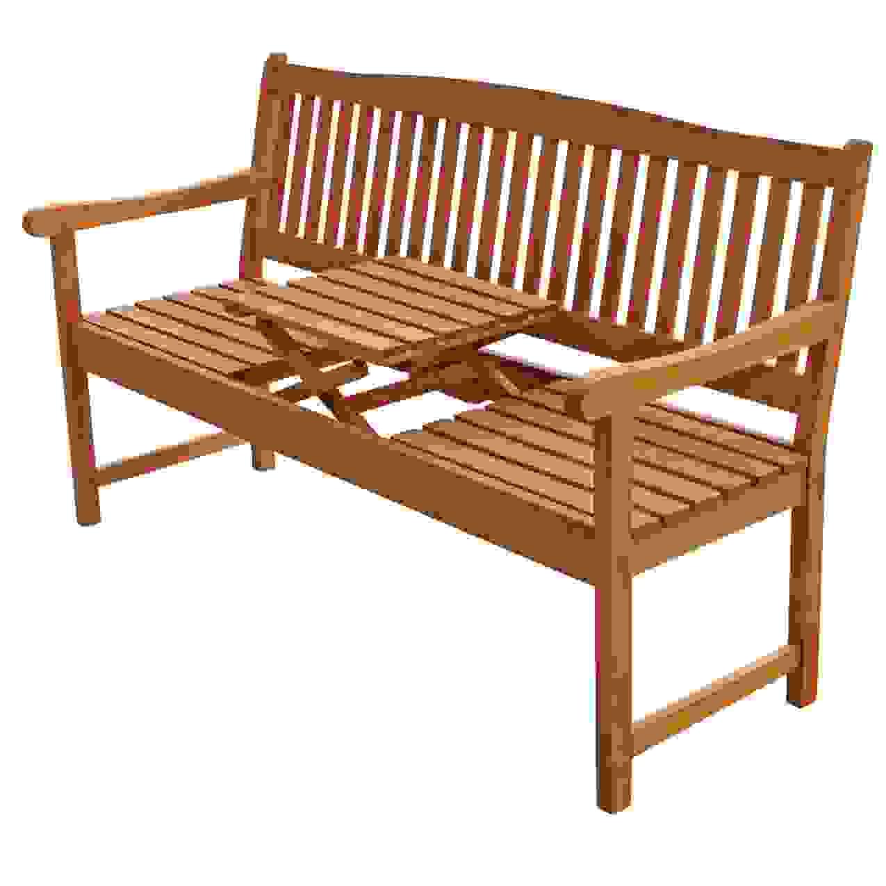 30 Tolle Von Gartenbank Integriertem Tisch Inspiration  Moderne von Holzbank Mit Integriertem Tisch Photo