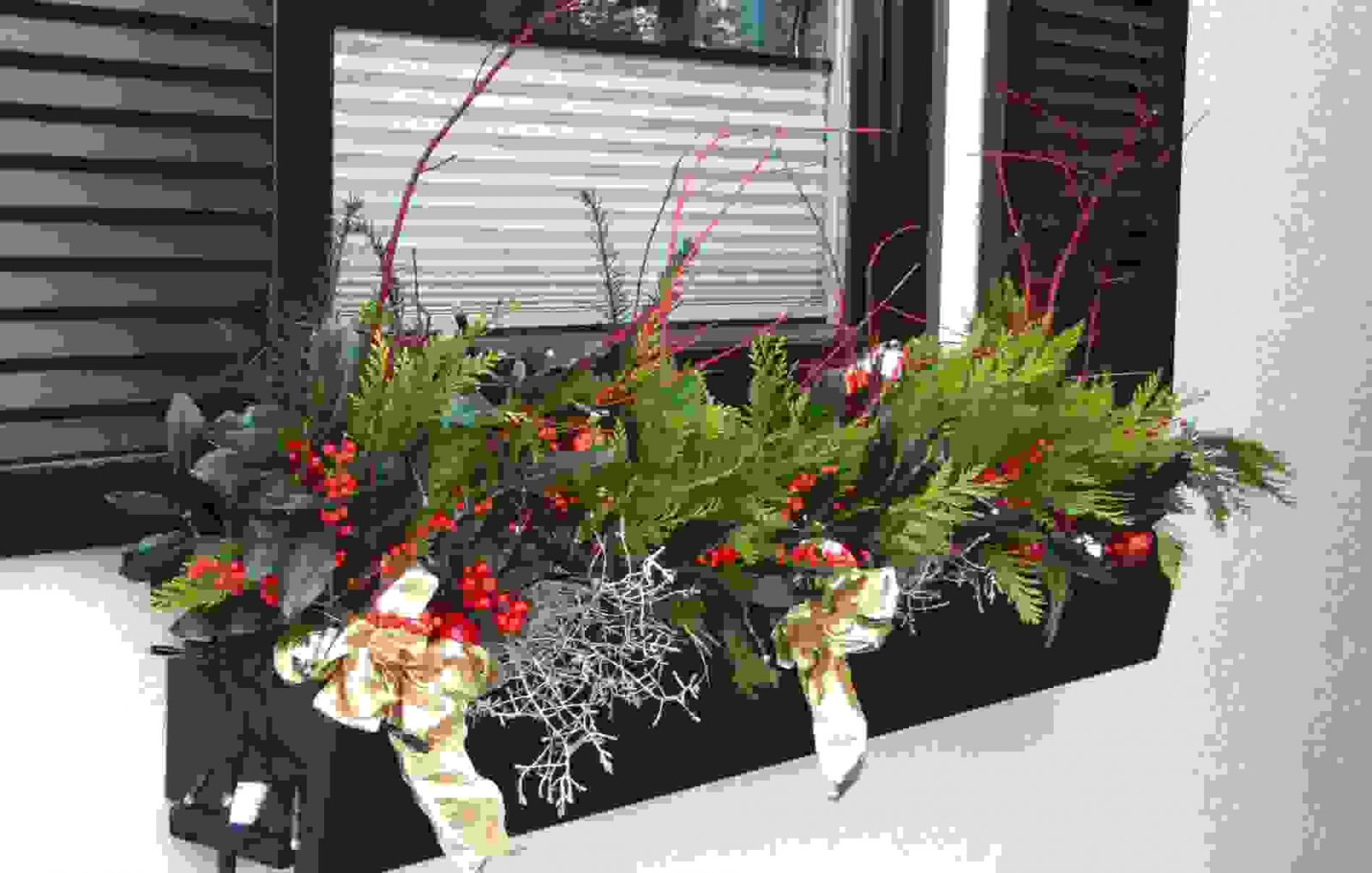 30 Tolle Weihnachtsdeko Für Draussen Selber Machen Designideen von Weihnachtsdeko Für Draussen Selber Basteln Photo