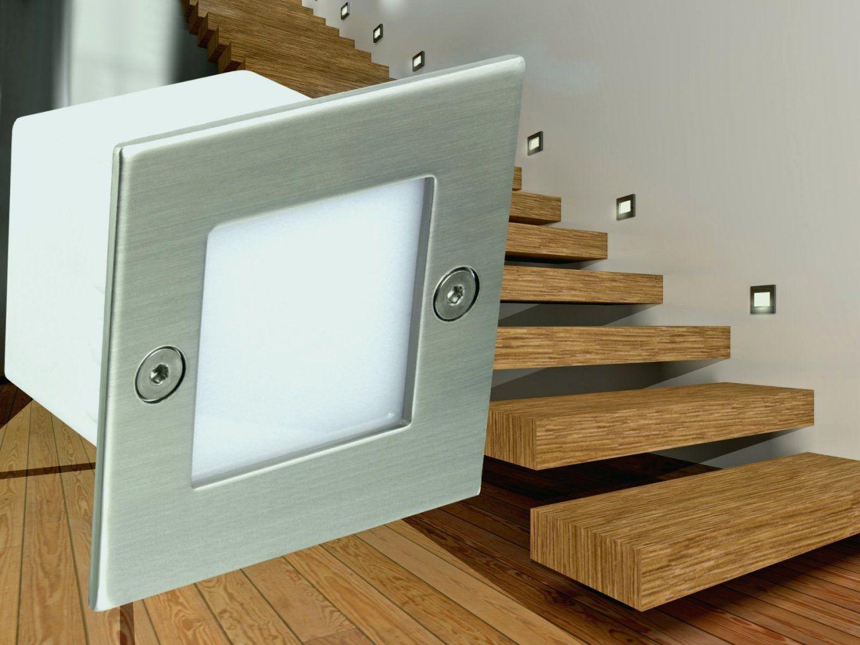 30 Wunderbar Treppen Led Beleuchtung Mit Bewegungsmelder von Led Treppenlicht Mit Bewegungsmelder Bild