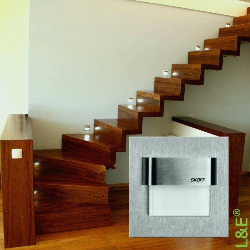 30 Wunderbar Treppen Led Beleuchtung Mit Bewegungsmelder von Treppenlicht Mit Bewegungsmelder 230V Bild