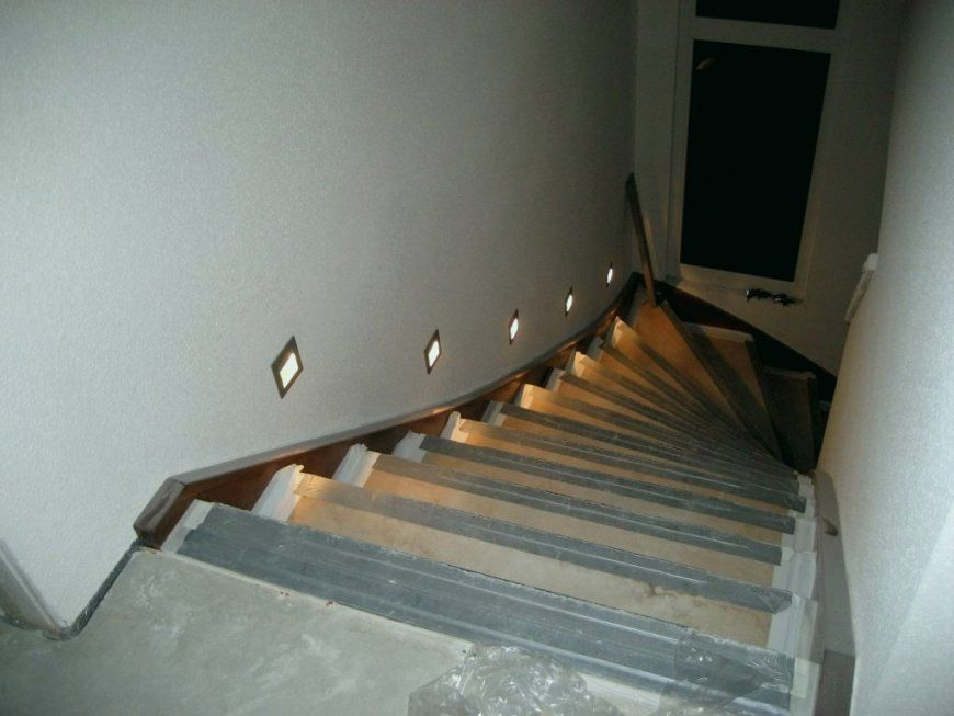 30 Wunderbar Treppen Led Beleuchtung Mit Bewegungsmelder von Treppenlicht Mit Bewegungsmelder 230V Photo