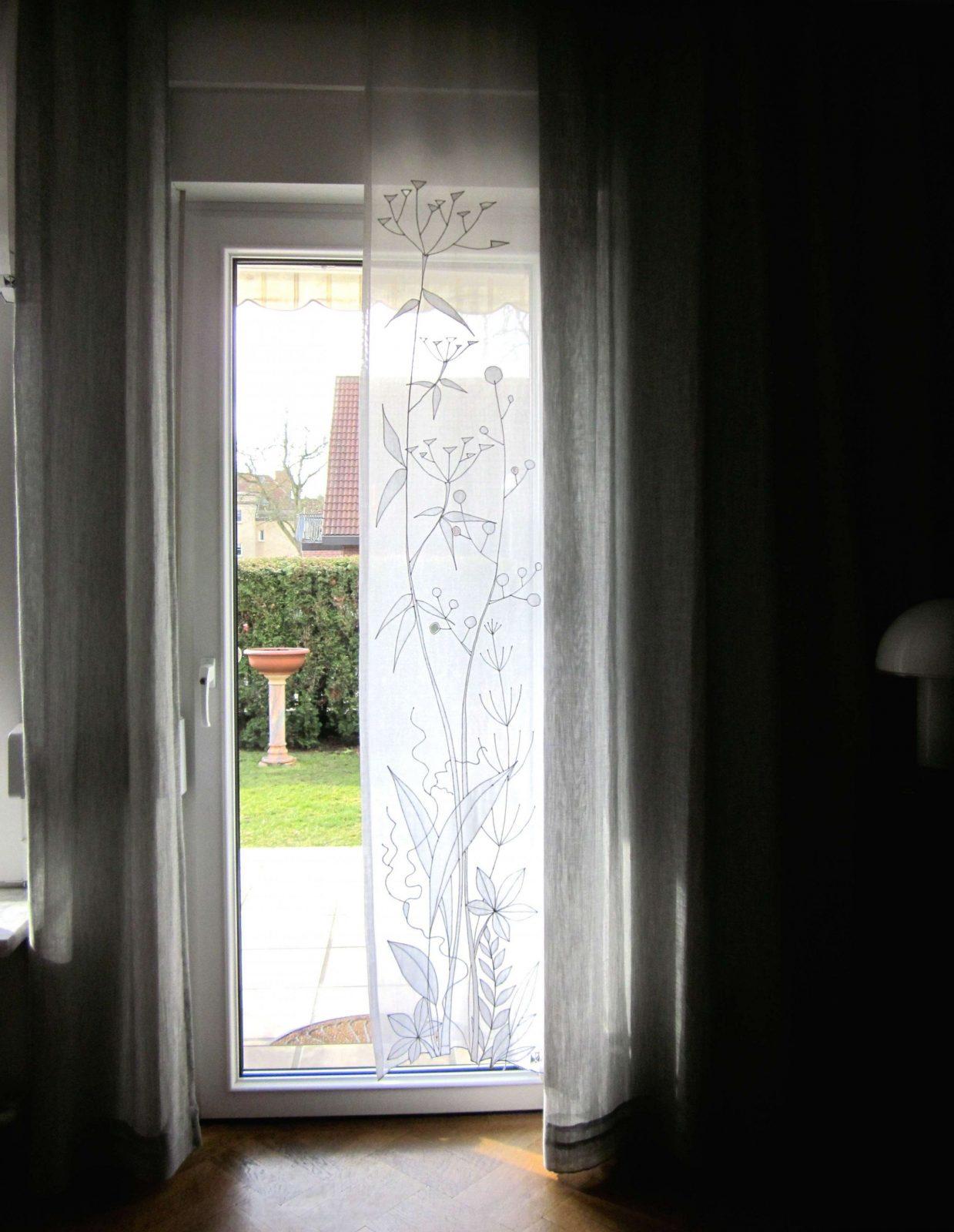 Gut 31 Elegant Gardinen Große Fenster Stock Dekor Für Bed Garten Und Von  Gardinen Für Schmale Hohe