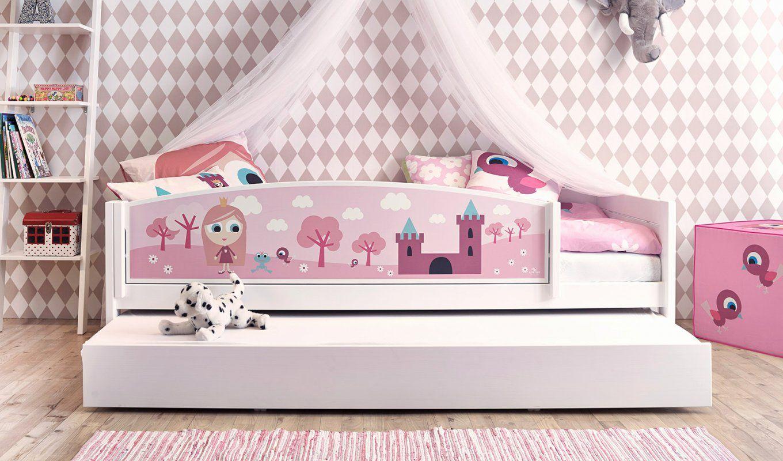 32 Neu Lager Von Kinderbett Selber Bauen Prinzessin  Biocomsympo von Kinderbett Selber Bauen Prinzessin Bild