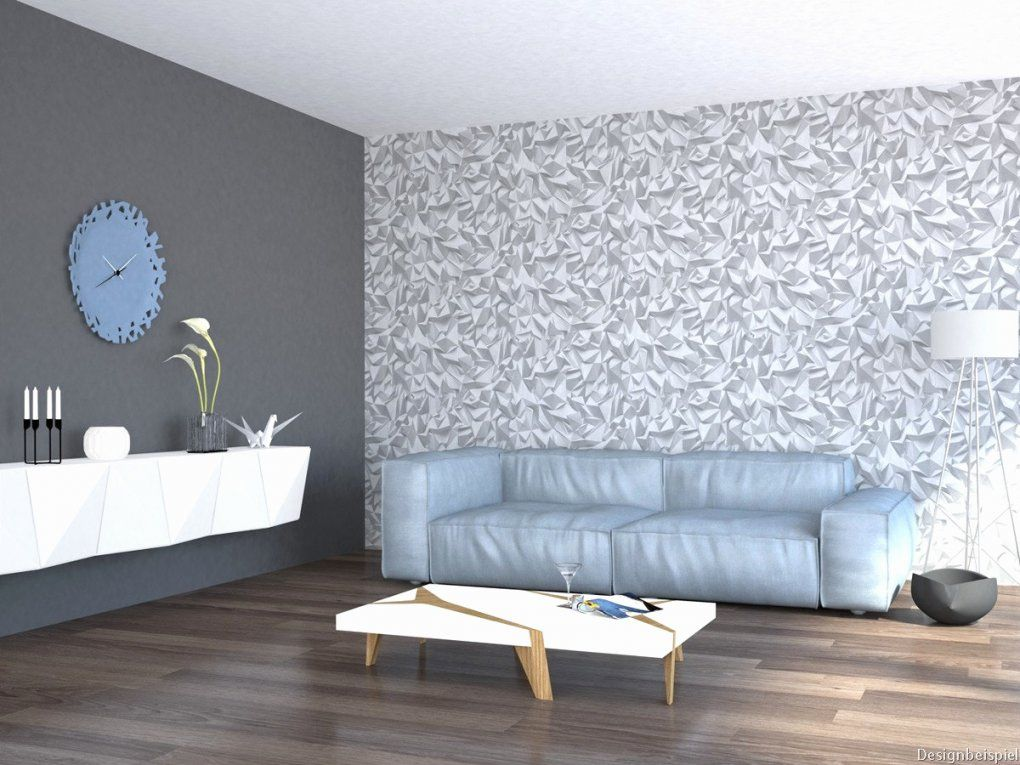 33 Einzigartig Bilder Von Tapeten Ideen Furs Wohnzimmer von Tapeten Ideen Fürs Wohnzimmer Photo