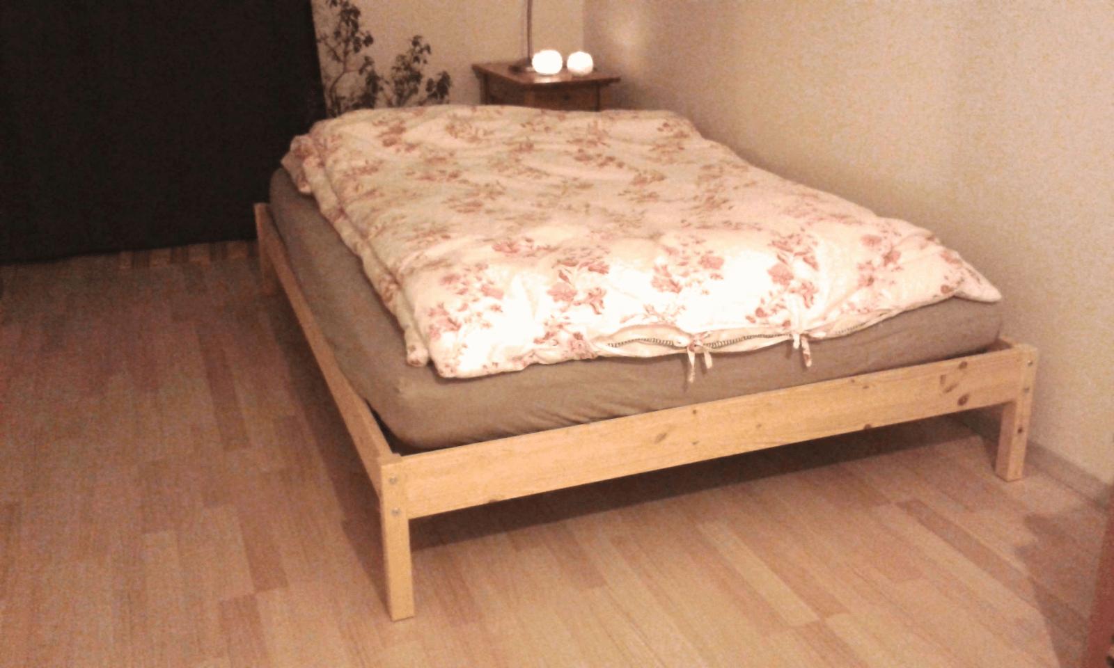 34 Kollektion Bett Rückwand Selber Bauen Grafik  Dekor Für Bed von Kopfteil Bett Selber Machen Ikea Bild