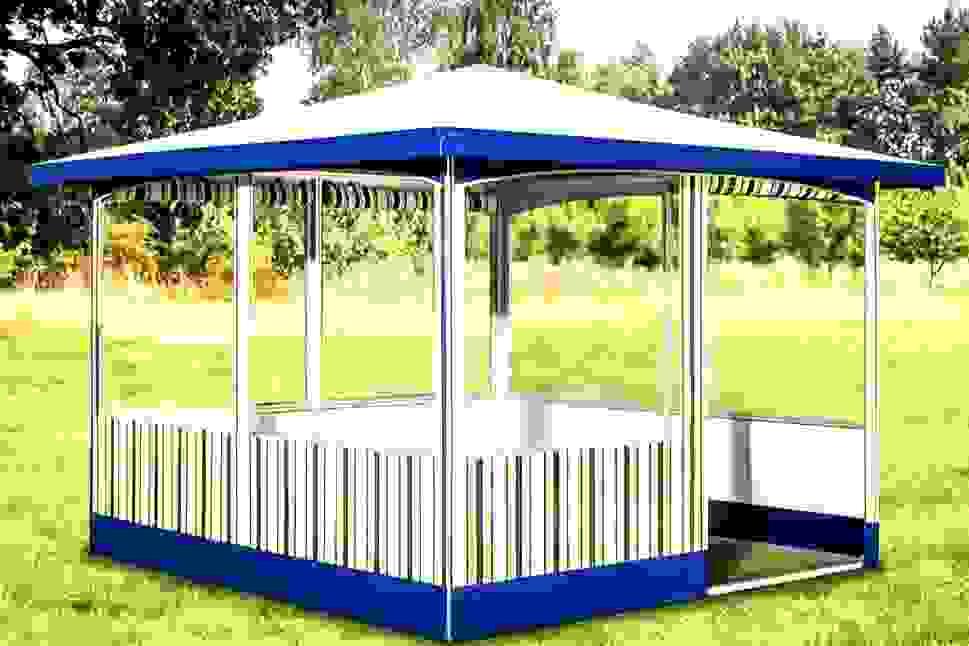 35 Beste Pavillon 3X4 Wasserdicht Günstig Designideen  Gartenmöbel von Pavillon 3X3 Wasserdicht Günstig Bild