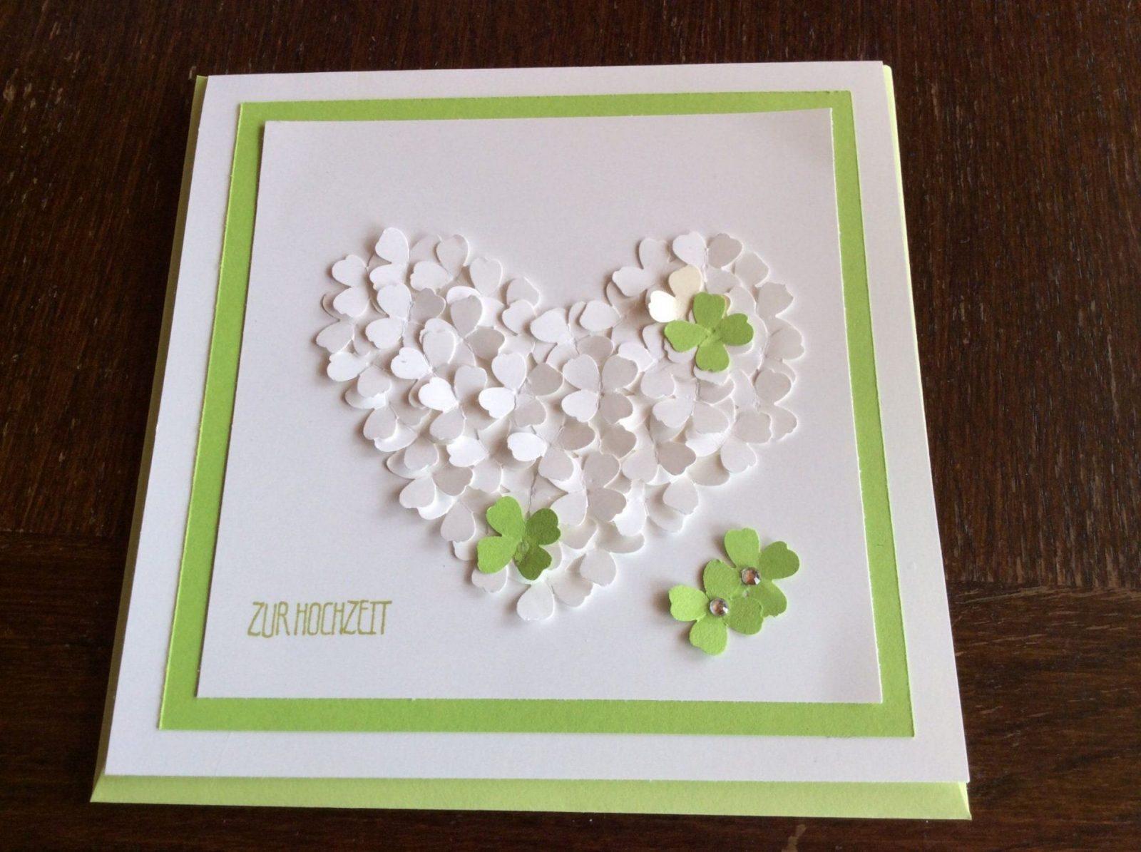 35 Cool Ideen Betreffend Hochzeitseinladungen Basteln Hochzeitskarte von Hochzeitskarten Selber Basteln Ideen Photo