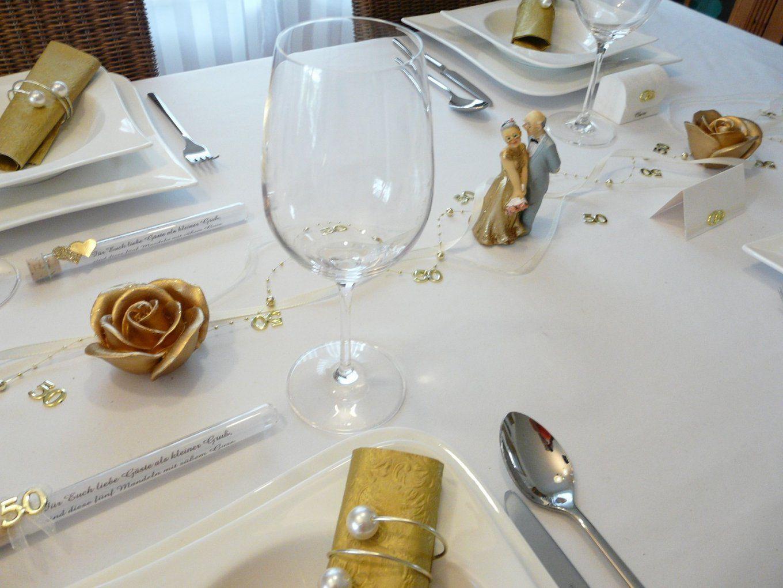 35 Cute Architektur Über Tischdeko Zur Goldenen Hochzeit  Hochzeit von Tischdeko Zur Goldenen Hochzeit Bild