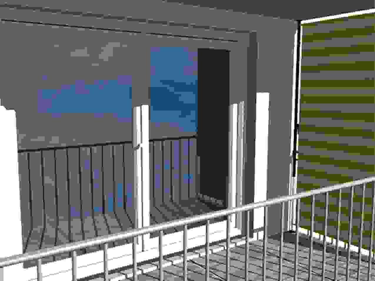 35 Einzigartig Angerer Balkon Sichtschutz Schema  Gartenmöbel Ideen von Balkon Seitensichtschutz Ohne Bohren Photo