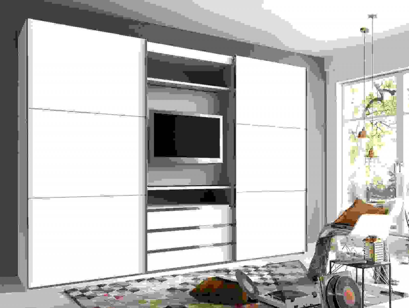 35 Inspiration Kleiderschrank Mit Tv Fach Designideen  Gartenmöbel von Schrank Mit Tv Fach Bild