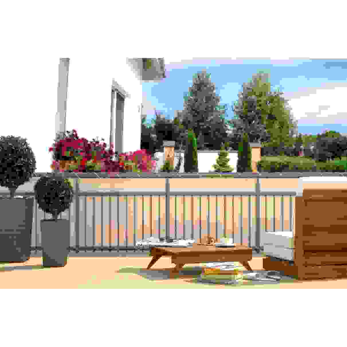 35 Neueste Balkon Sichtschutz Bambus Ikea Schema Gartenmobel Ideen