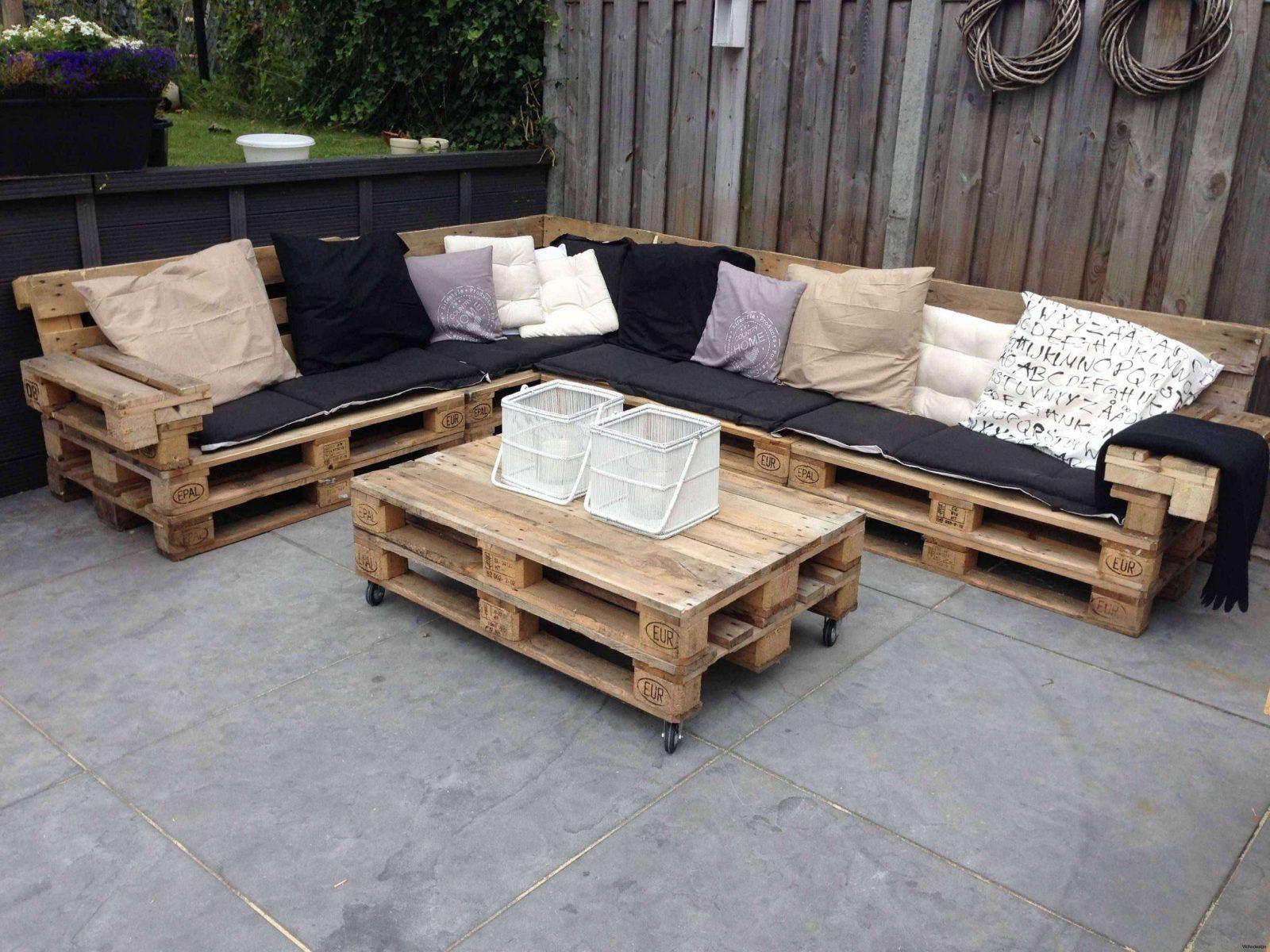 36 Das Beste Von Gartenmöbel Selber Bauen Galerie  Dekor Für Bed von Garten Lounge Möbel Selber Bauen Photo