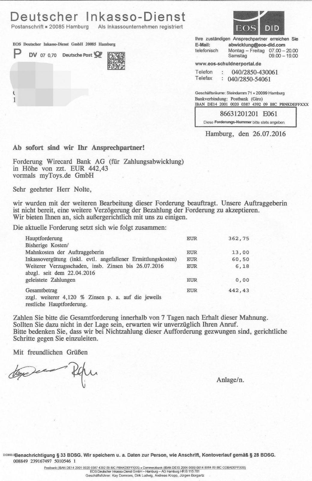 37 Berliner Politiker Wurden Im Internet Abgezockt – Bz Berlin von Deutscher Inkasso Dienst Otto Bild