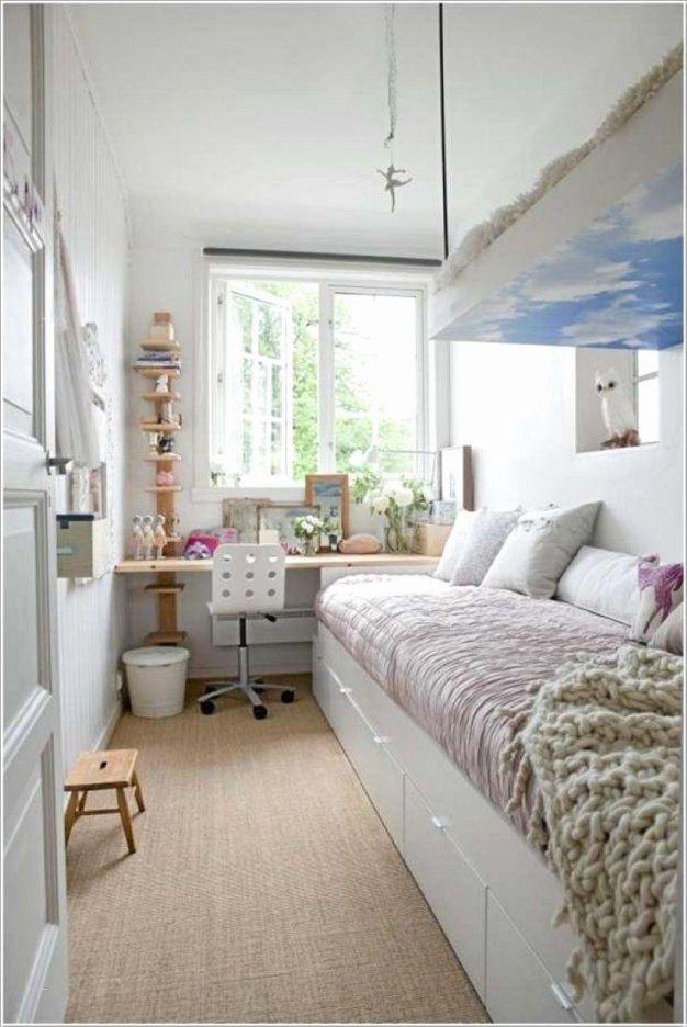 37 Schön Bild Von Kleines Jugendzimmer Einrichten  Nyampenh von Jugendzimmer Gestalten Kleiner Raum Photo