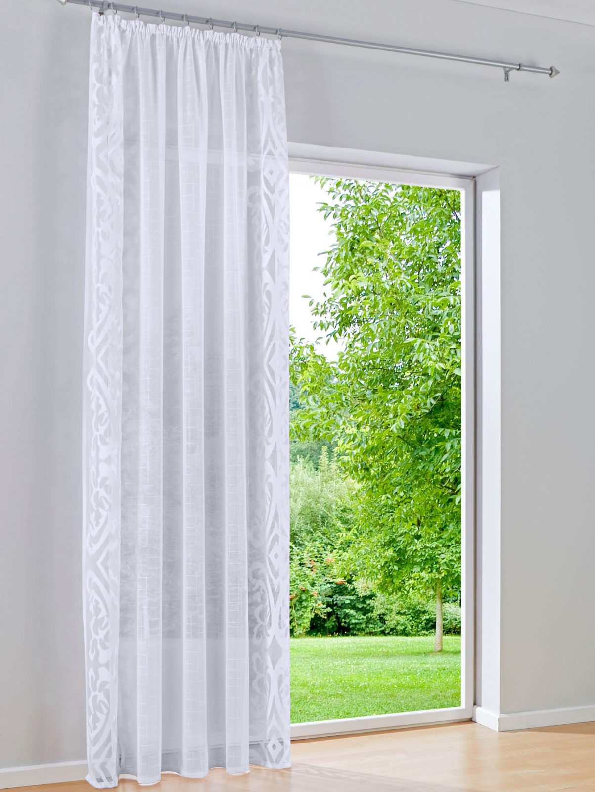 schlafzimmer gardinen katalog haus design ideen. Black Bedroom Furniture Sets. Home Design Ideas