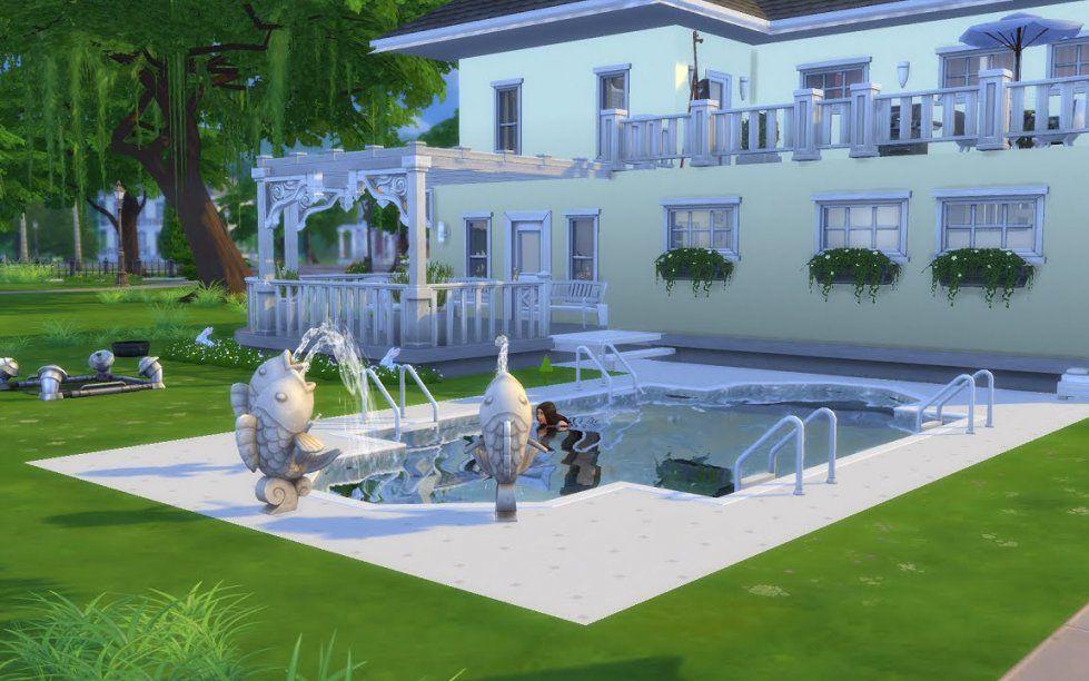 4 Haus Bauen Let S Build Haus 001 Mein Erster Avec Sims 4 Haus Avec von Sims 4 Häuser Bauen Ideen Photo