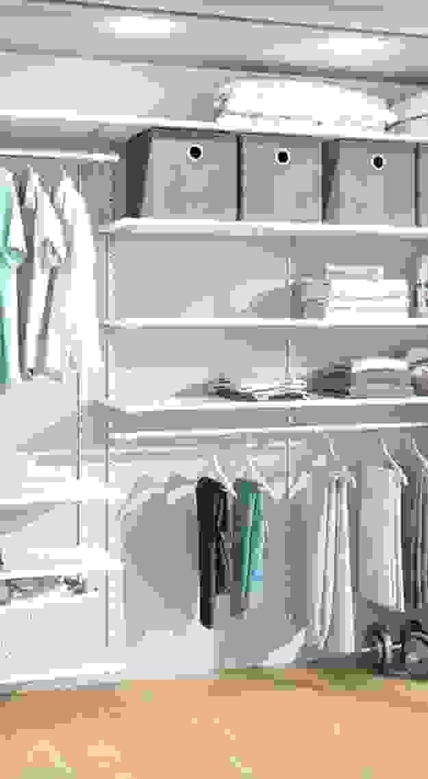40 Besten Begehbarer Kleiderschrank Bilder Auf Pinterest Design von Begehbarer Kleiderschrank Selber Bauen Bild