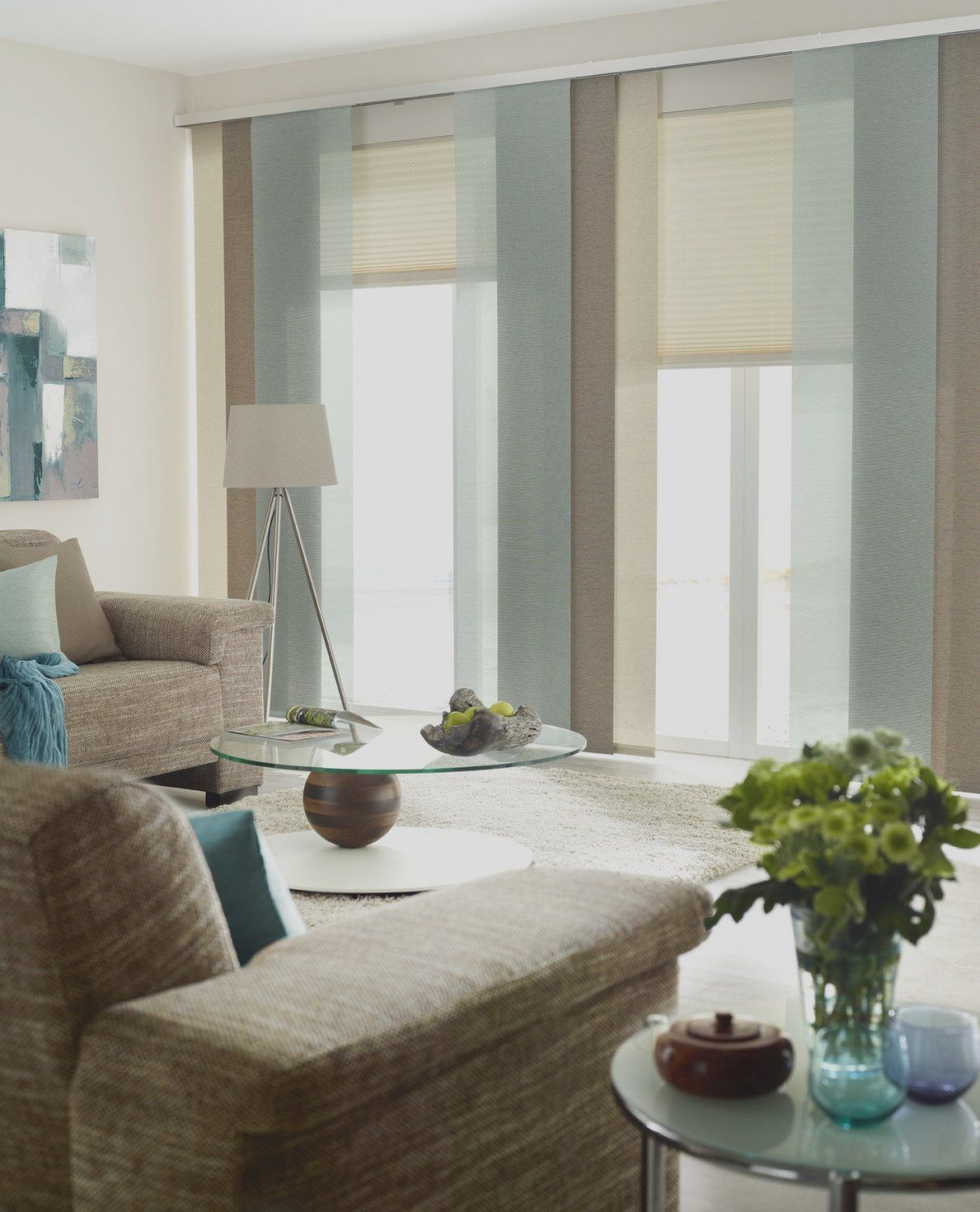 40 Moderne Gardinen Wohnzimmer  Haus Ideen  Part 3 von Moderne Vorhänge Für Wohnzimmer Photo
