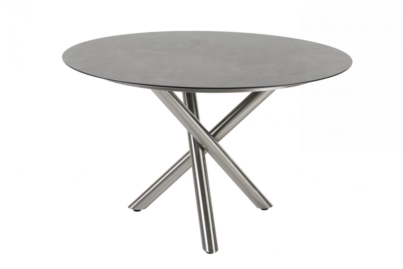 41 Perfekt Tisch Rund 80 Cm Für Ihre Dekor Inspirationen  Tische Ideen von Gartentisch Rund 120 Cm Metall Photo