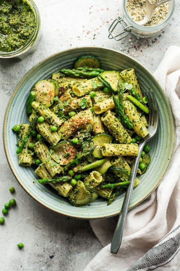 420 Besten Rezepte Pasta Bilder Auf Pinterest  Deutschland von Italienische Kochrezepte Mit Bildern Bild