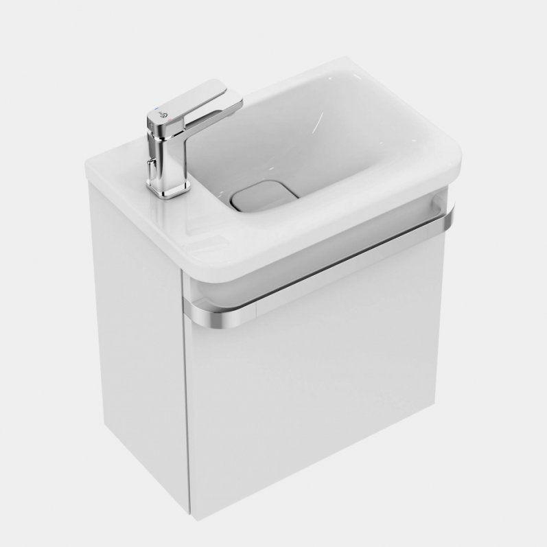 43 Ansehen Waschtisch Mit Unterschrank 35 Cm Tief Unglaublich von Waschbecken 35 Cm Tief Photo