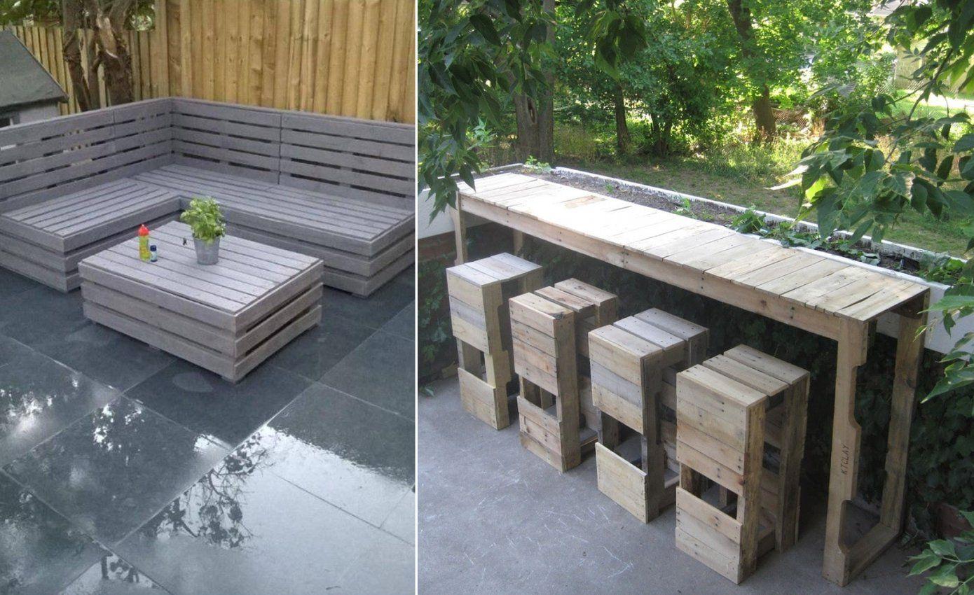 43 Garten Eckbank Selber Bauen Dekoration Bilder Ideen Avec Eckbank von Garten Eckbank Selber Bauen Bild