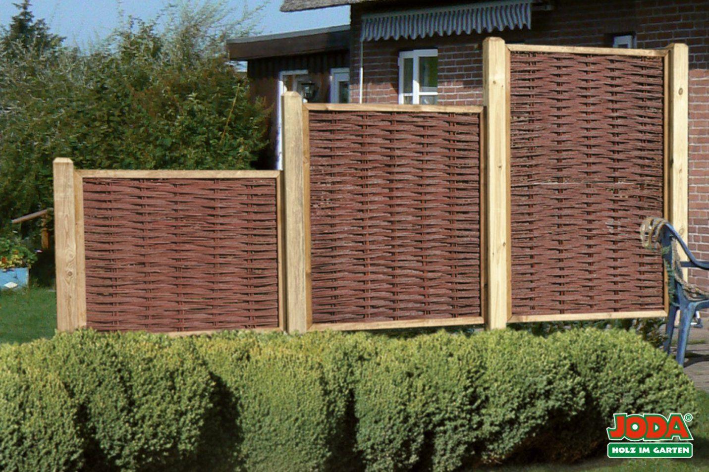43 Genial Sichtschutz Terrasse Holz Galerieinspirationen  Gushgoods von Sichtschutz Für Duschen Im Freien Photo