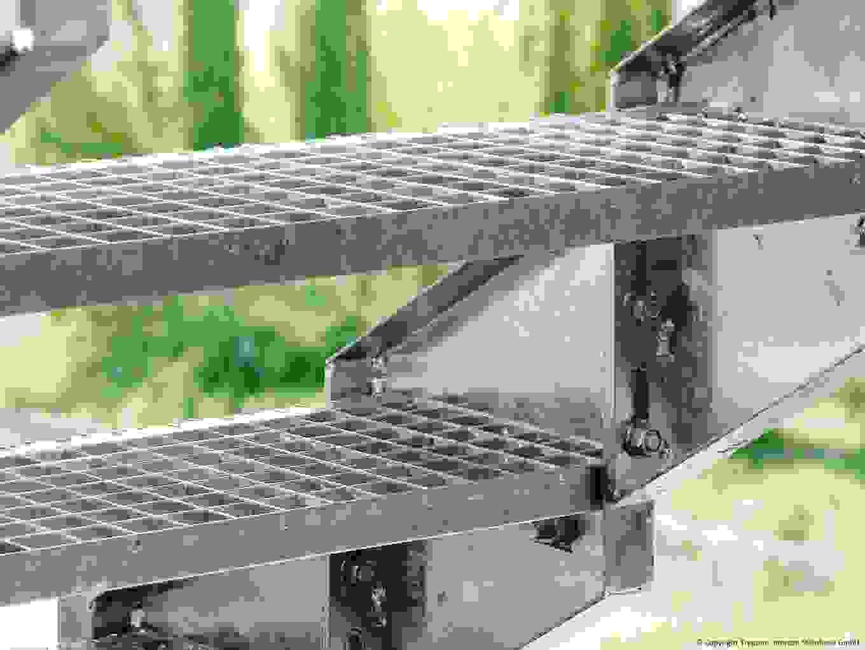 50 Designideen Außentreppe Selber Bauen Stahl Inspiration von Außentreppen Stein Selber Bauen Bild