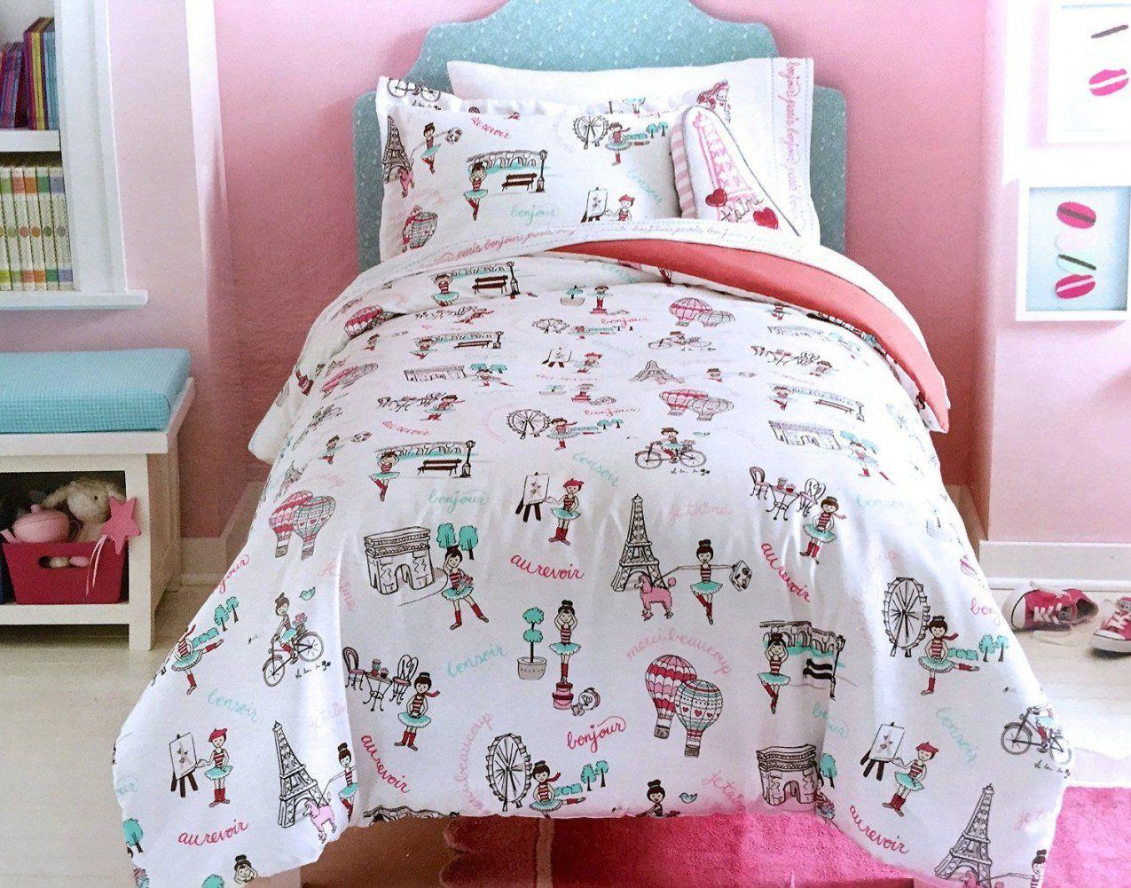 50+ Little Girl Paris Themed Room  Space Saving Bedroom Ideas Check von Girls Paris Themed Bedding Bild