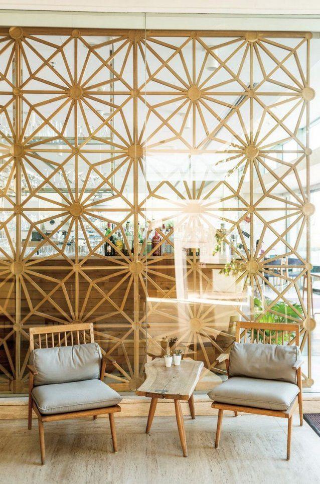 55 Raumteiler Ideen Mit Einmaligem Dekor Räume Definieren von Ausgefallene Ideen Zur Raumabtrennung Photo