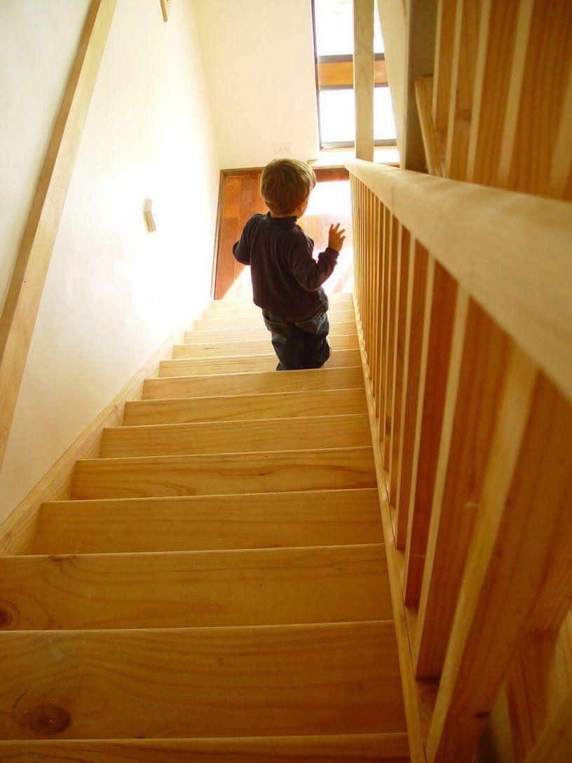 6 Sichere Hinweise Treppen Selber Bauen + Berechnen · Baubeaver von Treppen Podest Selber Bauen Bild