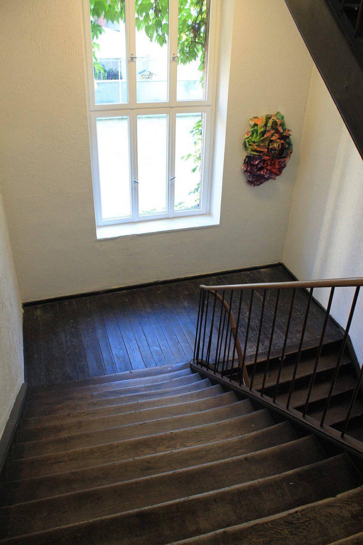 6 Sichere Hinweise Treppen Selber Bauen + Berechnen · Baubeaver von Treppen Podest Selber Bauen Photo