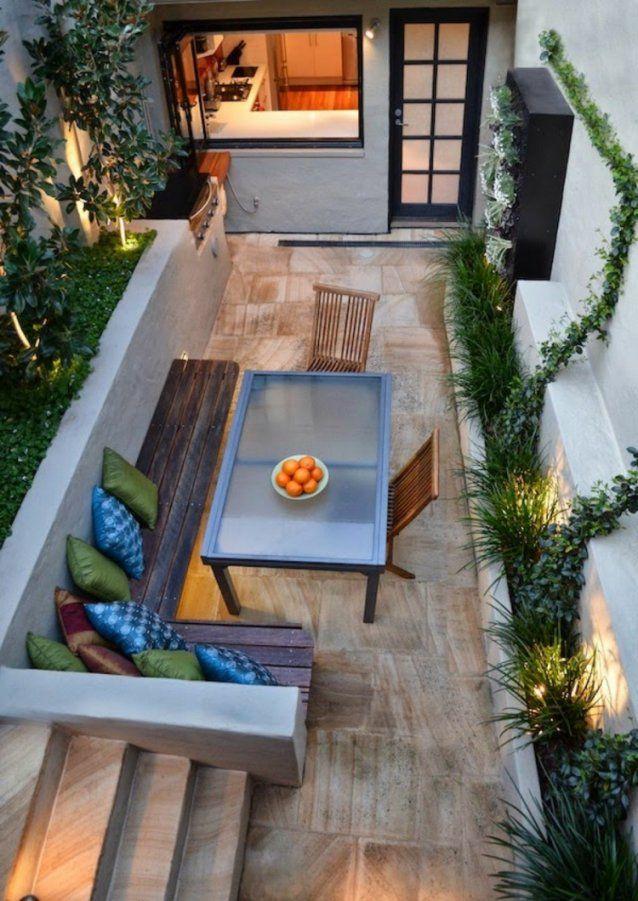 60 Inspirierende Balkonideen So Werden Sie Einen Traumhaften Balkon von Tisch Für Kleinen Balkon Photo