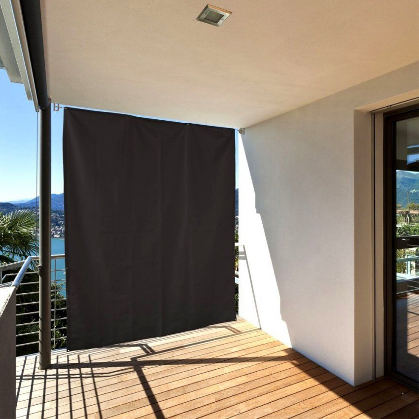61 Best Of Seitensichtschutz Balkon Ohne Bohren  Wccp von Balkon Sichtschutz Seitlich Ohne Bohren Bild