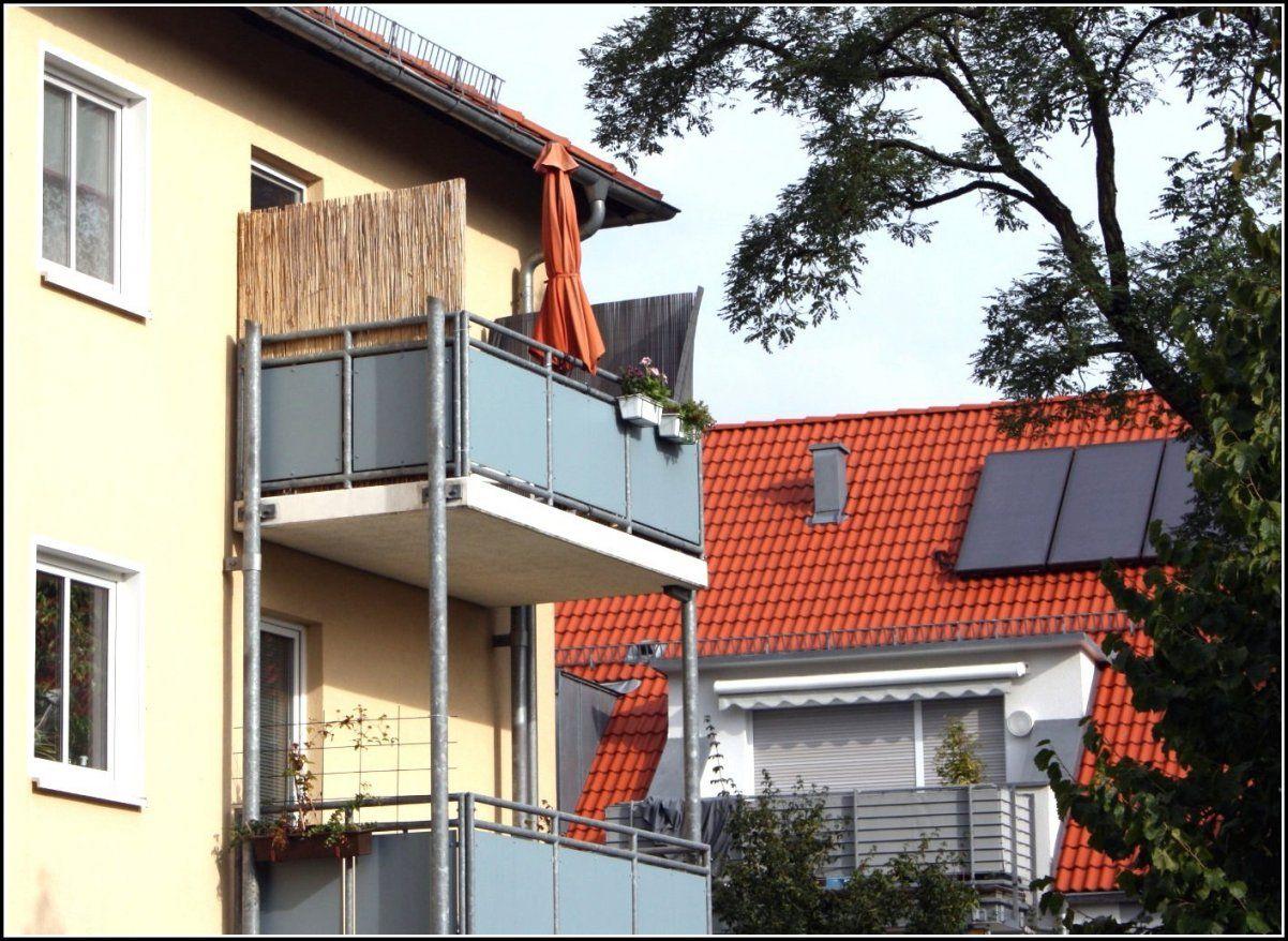 62 Best Of Balkon Sichtschutz Seitlich Ohne Bohren  Wccp von Balkon Sichtschutz Ohne Bohren Photo