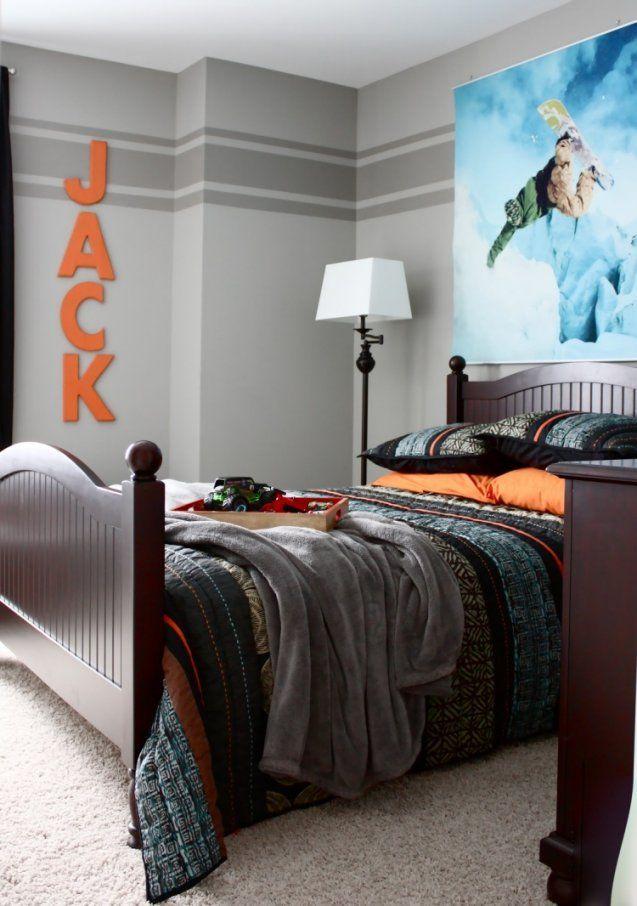 65 Wand Streichen Ideen  Muster Streifen Und Struktureffekte von Ideen Für Wände Streichen Bild