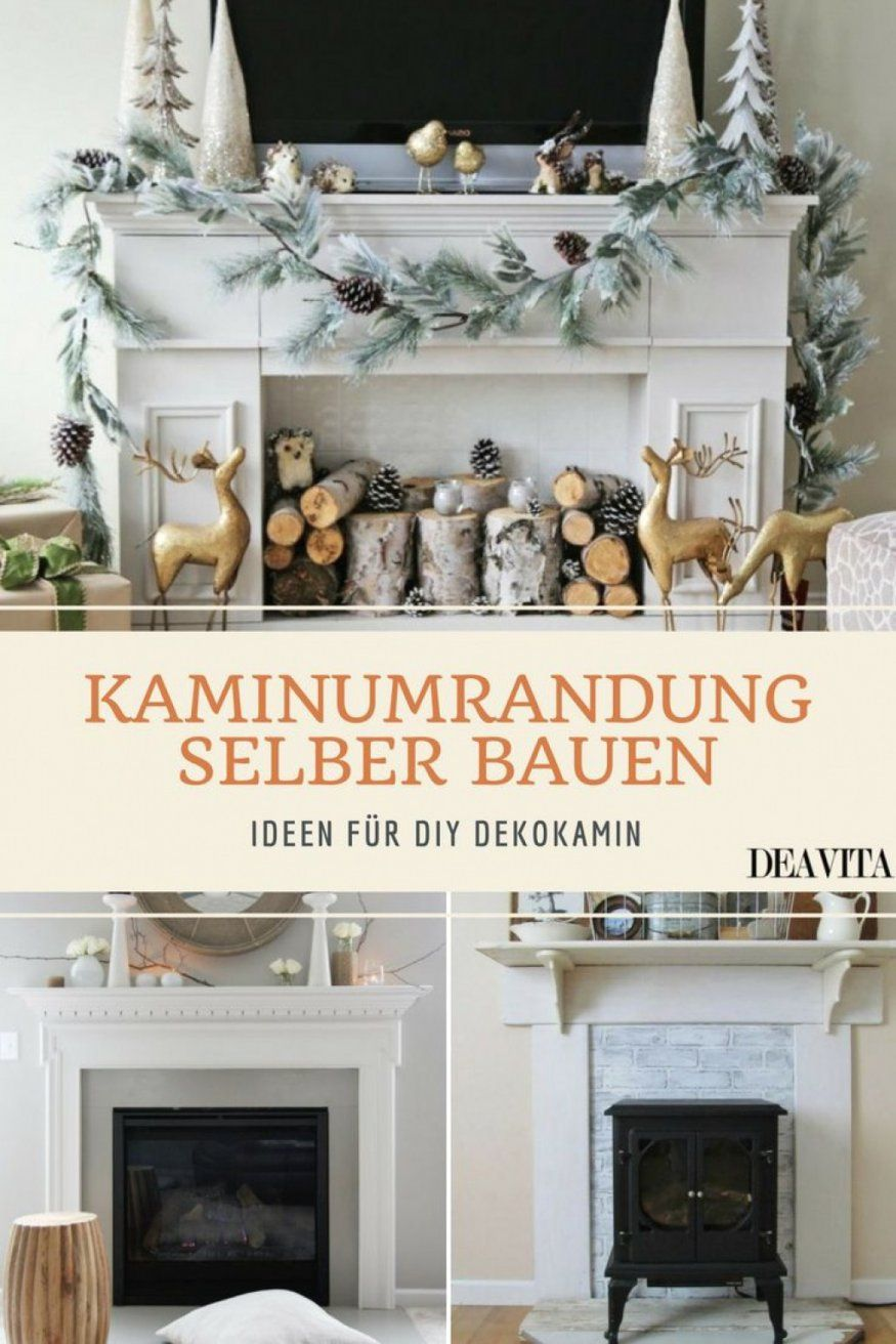 71 Best Of Kamin Attrappe Selber Bauen  Wccp von Kaminumrandung Selber Bauen Youtube Bild