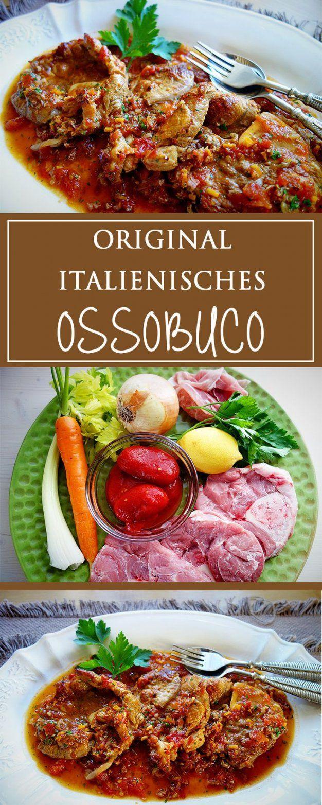 735 Besten Kalb Bilder Auf Pinterest  Herzhaft Coaching Und Dips von Italienische Kochrezepte Mit Bildern Photo