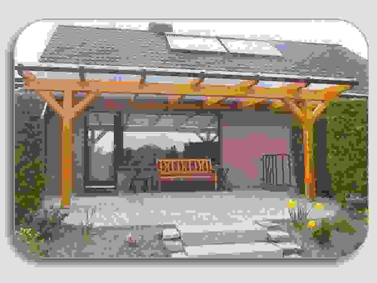 83 Top Überdachung Terrasse Selber Bauen Hausdesign Ist Oberteil von Überdachung Holz Selber Bauen Photo