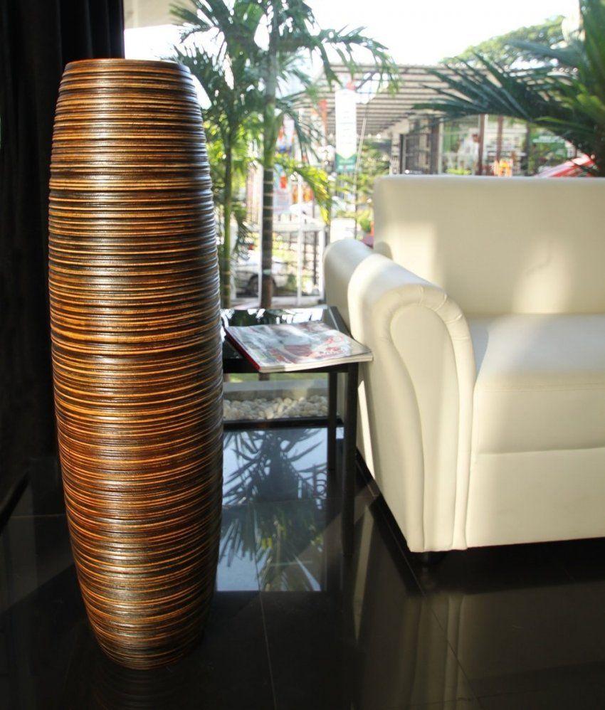 9 Beautiful Floor Vases  Qosy von Very Tall Floor Vases Photo