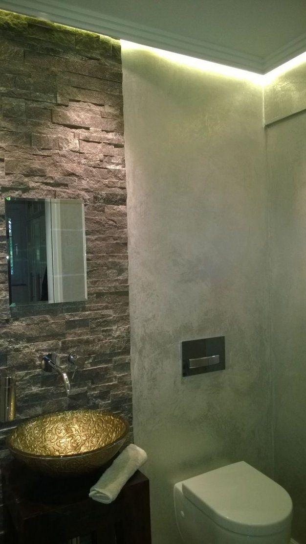 9 Besten Badezimmer Ohne Fliesen Bilder Auf Pinterest  Badezimmer von Badezimmer Wandgestaltung Ohne Fliesen Photo