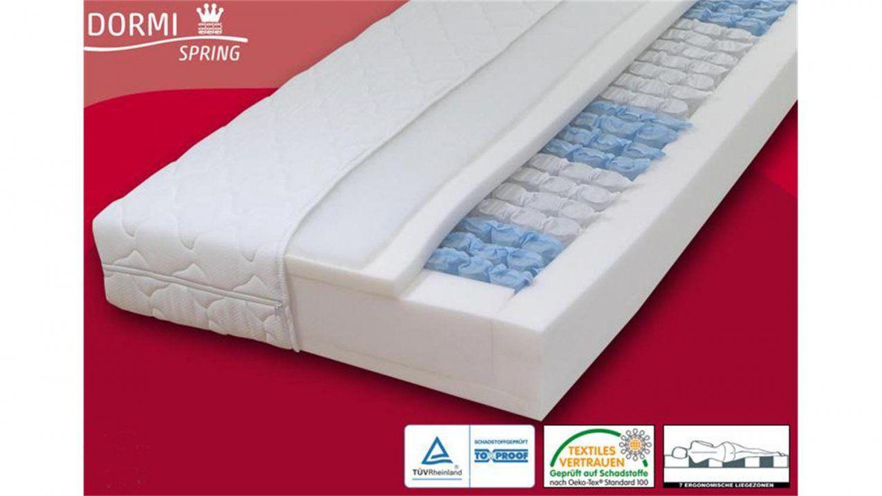 90X200 H3 Simple Set Malie Matratze Polar Lattenrost Olympus von Schlaraffia Viva Plus Aqua H3 90X200 Photo