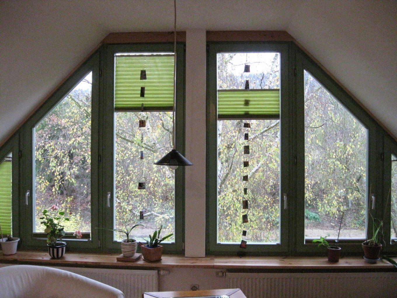 99 Gardinen Schräge Fenster Ideen von Schiebegardinen Für Schräge Fenster Bild