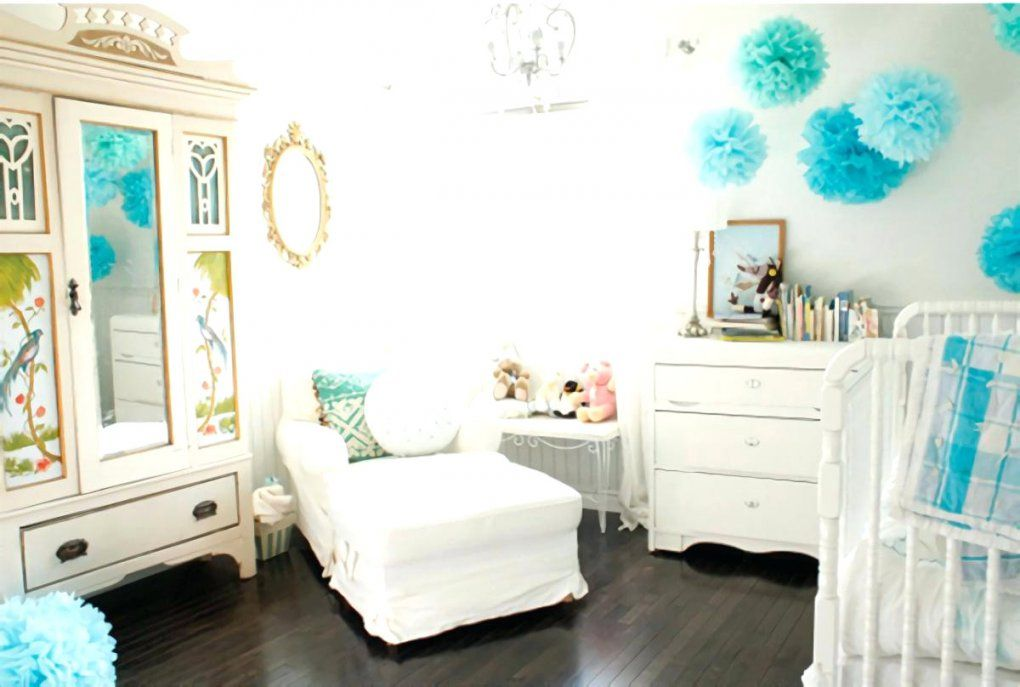 99 Zimmer Dekorieren Ideen Selbermachen Ideen von Deko Ideen Babyzimmer Selber Machen Bild