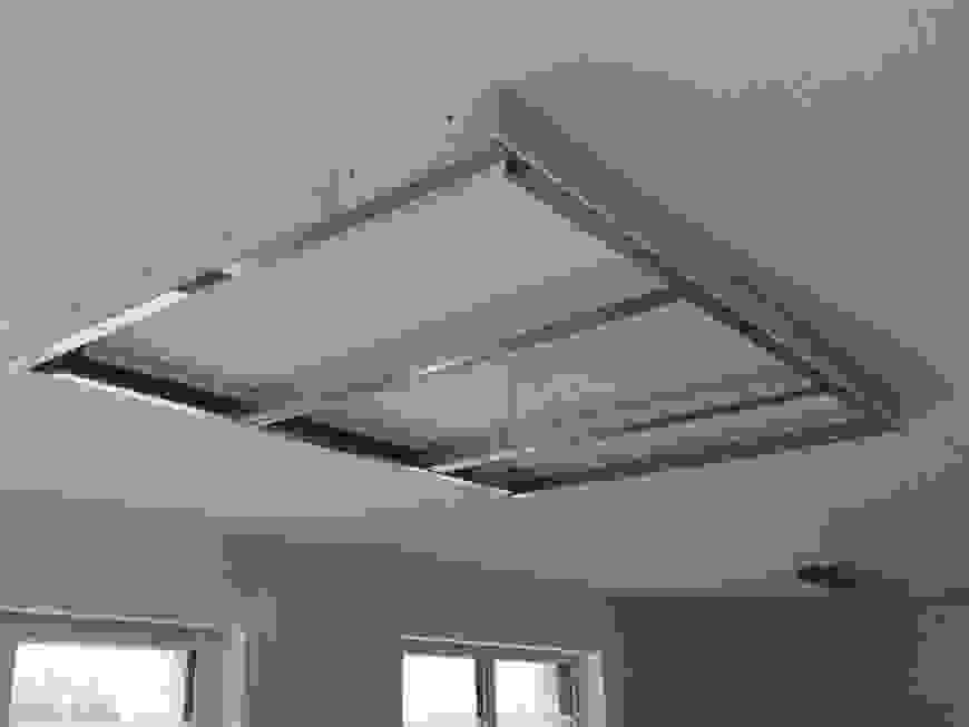 Abgehangte Decke Kuche Google Suche Decke Von Indirekte Beleuchtung