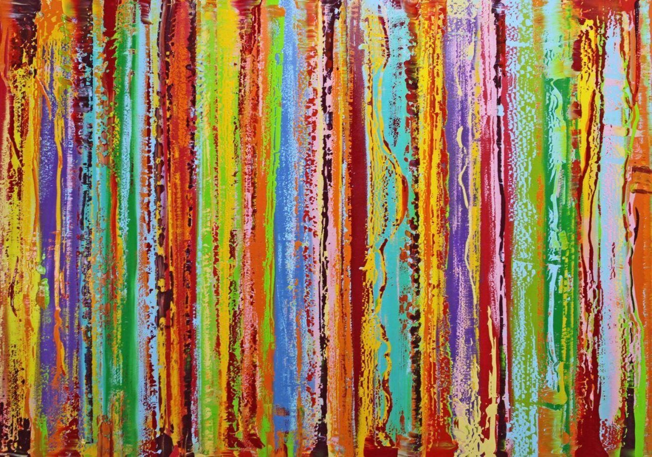 Abstrakte Bilder Art Picture Modern Design Acryl Gemälde Malerei Von von Bilder Acryl Modern Abstrakt Bild