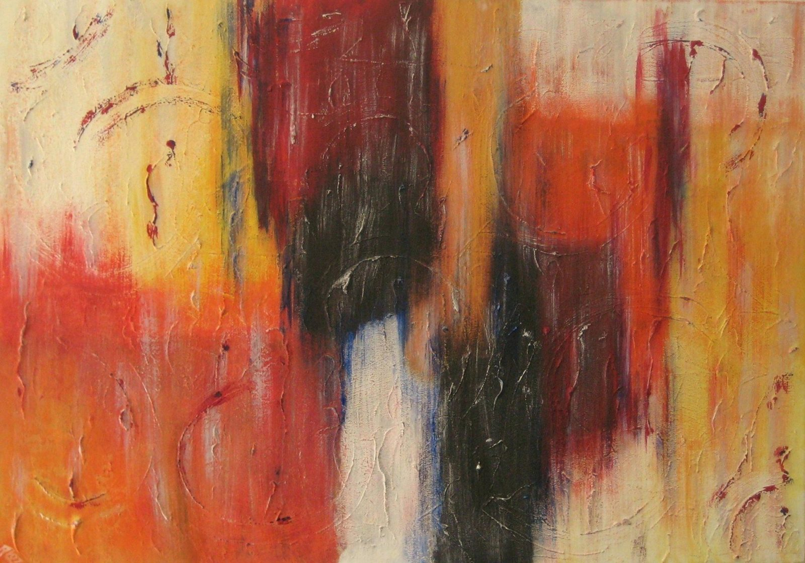 Abstrakte Bilder Malen Abstrakt 30 Selber Vorlagen Kunst Zum Auf von Abstrakte Acrylbilder Selber Malen Bild