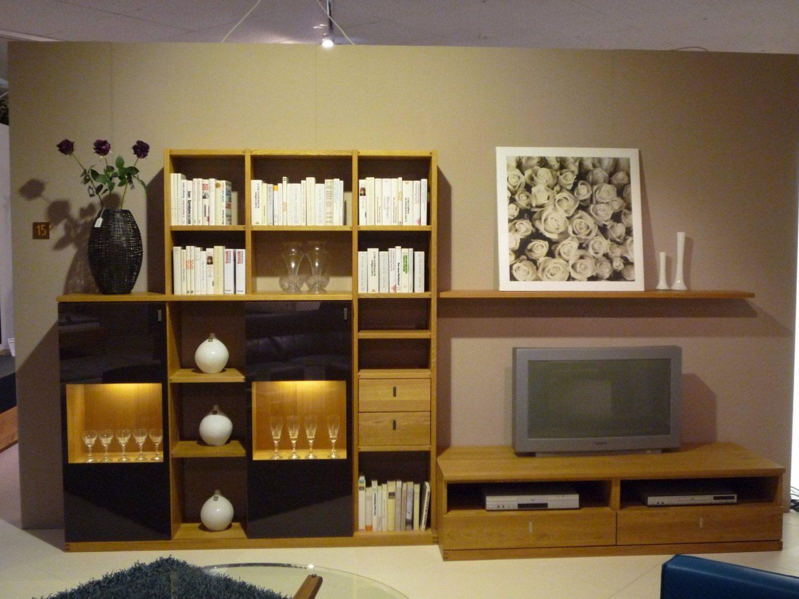 Abverkauf Wohnen von Team 7 Cubus Pure Abverkauf Bild